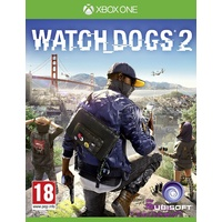 Watch Dogs 2 XB1