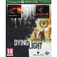 Dying Light XB1