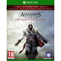 Assassin's Creed: The Ezio Collection XB1