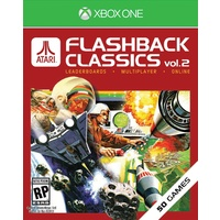 Atari Flashbacks Volume 2 XB1
