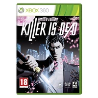 Killer is Dead Limited Edition 360