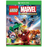 Lego Marvel Super Heroes XB1