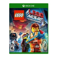 The Lego Movie Videogame XB1