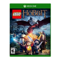 Lego The Hobbit XB1