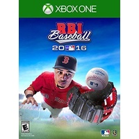 RBI Baseball XB1