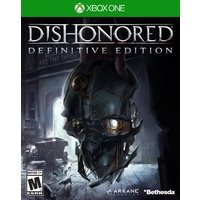 Dishonored Definitive Edition XB1