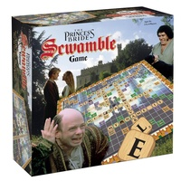The Princess Bride: Scwamble