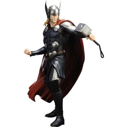 Marvel Comics Thor Avengers Now ARTFX Plus