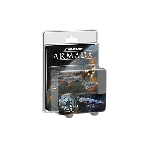 Star Wars Armada: Imperial Assault Carriers Expansion Pack