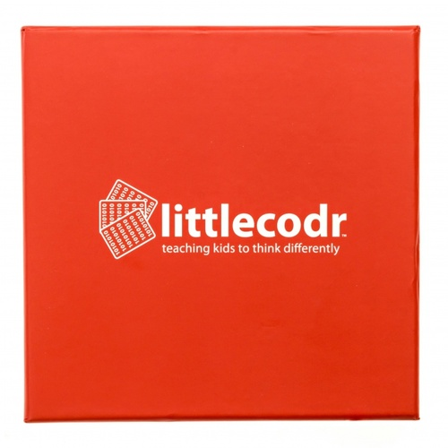 Littlecodr- Kids Coding Game