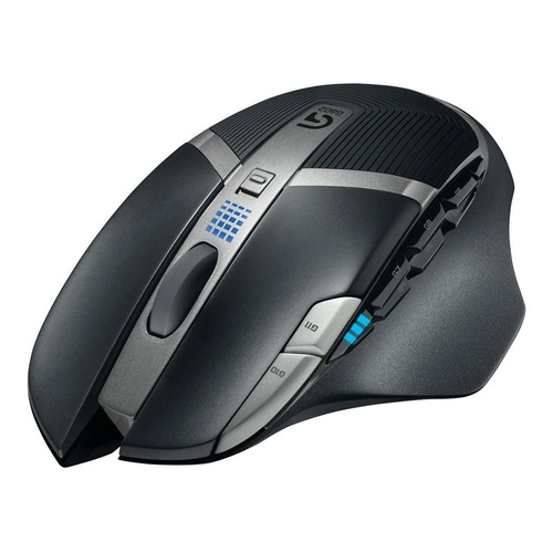 Logitech G602 Wireless Gaming Mouse PC