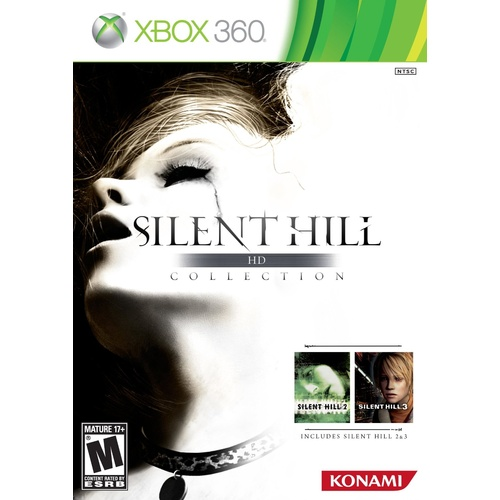 Silent Hill HD Collection 360