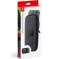 Nintendo Switch Carrying Case & Screen Protector NS