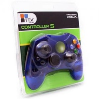 Xbox Controller Generic Blue Xbox