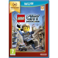 Nintendo Selects: Lego City Undercover Wii U