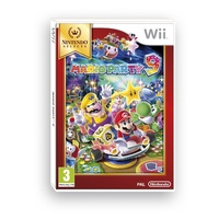 Nintendo Selects: Mario Party 9 Wii