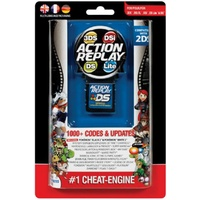 Datel Action Replay Cheat System (DS / DSi / 3DS / DS Lite) 3DS