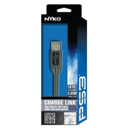 Nyko Charge Link PS3